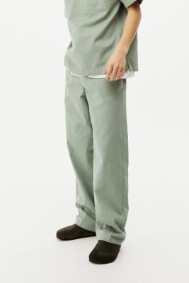 Santa Cruz UO Exclusive Seafoam Skate Trousers - Blue M at Urban Outfitters