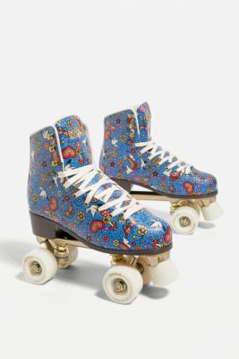 Impala Rollerskates Unity Quad Roller Skates - Assorted UK 3 at Urban Outfitters