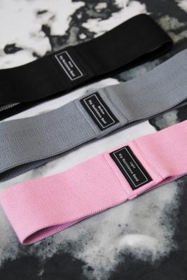 Workout Resistance Bands 3-Pack - Assorted ALL at Urban Outfitters